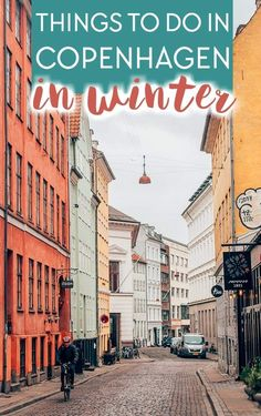 Here's my travel guide for the best things to do in Copenhagen in winter, including where to eat, what to see, and where to stay. Copenhagen Travel, Copenhagen Denmark, Norway Winter, Denmark Travel, Denmark Map, Ultimate Travel, Winter Travel, Travel Goals, Adventure Travel