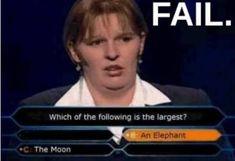 10 Funniest Game Show Fails - Oddee.com