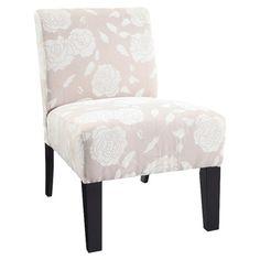 Found it at Wayfair - Deco Rose Slipper Chair in Ivoryhttp://www.wayfair.com/daily-sales/p/Comfy-%26-Classic-Living-Room-Deco-Rose-Slipper-Chair-in-Ivory~DQH1555~E12994.html?refid=SBP.rBAZKFP1AcJM1h02HHAnAq0-hXei70oFoX5XsrC7Vd4