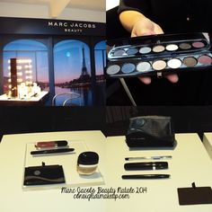 Consigli di Makeup: Marc Jacobs: Palette The Parisien, Cofanetto La Co...
