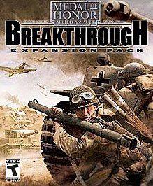 Medal of Honor: Allied Assault Breakthrough (Mac, 2004)