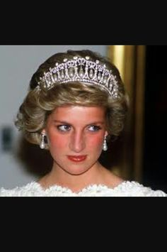 Diana the princess of people