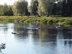 River SUP Kalajoki