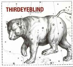 Third Eye Blind - Ursa Major, Grey