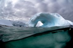 icescapes justin hofmann