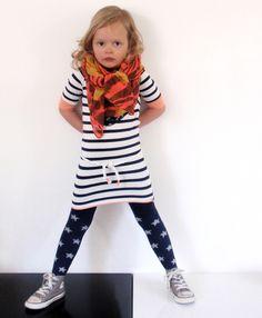Pepper #DRESS LIKE FLO #Kidsfashion #Kindermodeblog