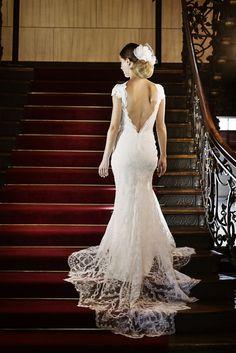 Danielle Benício Alta Costura . » noivas