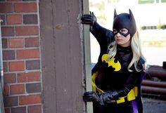 Batgirl: Stephanie Brown VIII by Aigue-Marine on deviantART