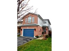 27 Ponds Edge Ct Fantastic family home backing onto protected greenspace. http://www.century21.ca/Property/101111402 For more details contact Arthur Tkaczyk 519-673-3390