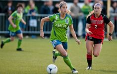 Sounders Women Sign Four More