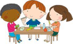 Doddinghurst Community Pre School Healthy