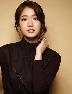 Park Shin Hye for Lotte DF