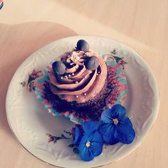 #leivojakoristele #muffinihaaste Kiitos @tikeri123