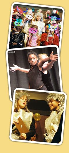 Drama Kids International Lesson Plans. This is what I have been looking for!
