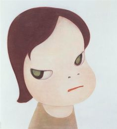 Yoshitomo Nara, YOUTH