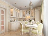 визуализация интерьера кухни Kitchen Dinning Room, Loft Kitchen, Dining Nook, Home Decor Kitchen, Kitchen Interior, Home Kitchens, Kitchen Design, Home Design, Home Interior Design