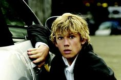 alex pettyfer: alex rider Stormbreaker (2006) When I first discovered this young actor and thought he had some great potential.