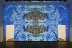 Pamela Rosenkranz  Loop Revolution, 2012  56th Venice Biennale Loop Revolution
