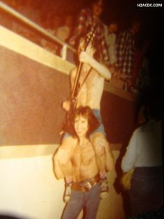 1977/11/24 - USA, Johnson City, Freedom Hall | Highway To ACDC : le site francophone sur AC/DC