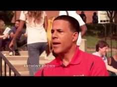 """Anthony Brown """"Mission"""" theronniebuss"""