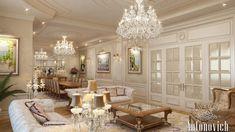 Interior Design Kitchen Dubai