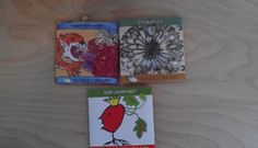 Twitter / Recent images by @MrBrownThumb < Nice seed packs #seedchat at #IGC12