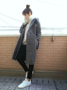 Korean Girl Fashion, Korean Street Fashion, Korea Fashion, Japanese Fashion, Cute Fashion, Asian Fashion, Look Fashion, Teen Fashion, Seoul Fashion