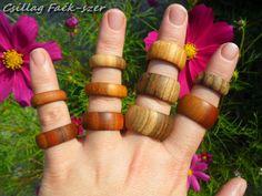 wood rings Wood Rings, Fingerless Gloves, Arm Warmers, Wooden Rings, Fingerless Mitts, Fingerless Mittens, Tree Rings