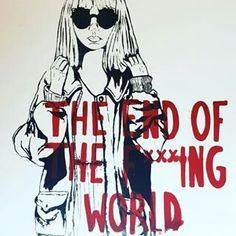#TheEndoftheF***ingWorld