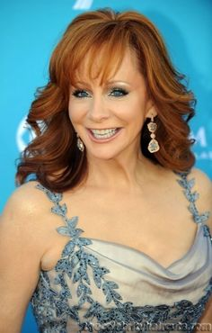 Reba McEntire is one of the best to see in concert~ I also enjoy her acting as well :) She's just too funny and cute!