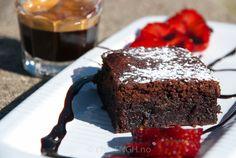 Brownies   chezENGH