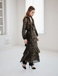 Olivia Palermo x Chelsea 28 Fall 2016 Collection   Olivia Palermo
