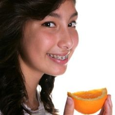 Foods To Eat And Not To Eat With Braces