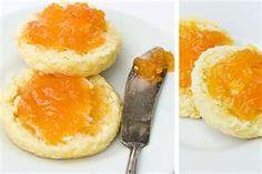 PEACH COBBLER Jam & Glaze delicious made with Agave by JamnSalsa