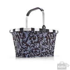Reisenthel Shopping carrybag baroque navy
