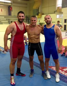 wrestling gallery polish mens Amateur