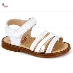 Pablosky 003703 Blanc Taille 20 iH83I