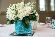 Dominion Valley Country Club Wedding