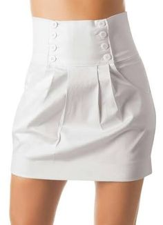 Blouse And Skirt, Blouse Dress, Dress Skirt, Cute Skirts, Short Skirts, Mini Skirts, Fashion Outfits, Womens Fashion, Clothes For Women