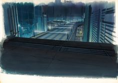What Anime Architecture Teaches Us About the Future of Cities | The Creators Project