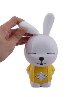 rogeriodemetrio.com: Childrens MP3 Digital Player