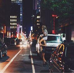 vida nocturna