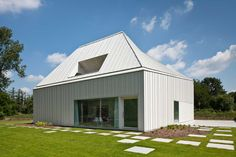Casa VMVK, en Bélgica