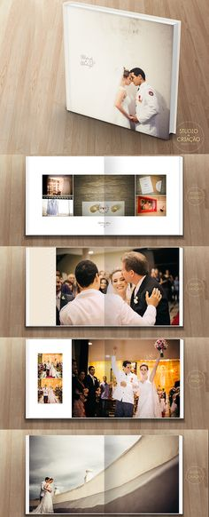 Design layout album photo books 68 Ideas for 2019 Wedding Album Cover, Wedding Album Layout, Wedding Album Design, Wedding Designs, Wedding Photo Books, Wedding Photo Albums, Wedding Book, Party Wedding, Graphisches Design