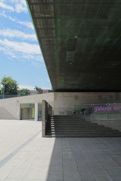 Museo de la Memoria y los Derechos Humanos, Santiago de Chile, Chile