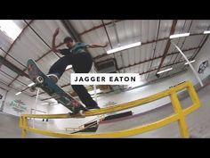 TWS Park: Jagger Eaton – TransWorld SKATEboarding: Source: TransWorld Skate