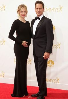 Sophie Flack | Celebrity Baby Bumps At The Emmys | The Baby Post