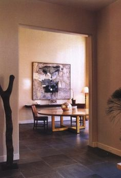Albert Hadley #GISSLER #interiordesign