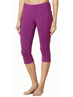 Hemp Athletic Leggings UK