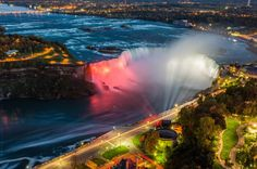 Canada is famous for its unspoiled vast nature. An abundance of natural wonders attracts millions of tourists every year. However the Canadian towns also have a distinctive vibe about them.
